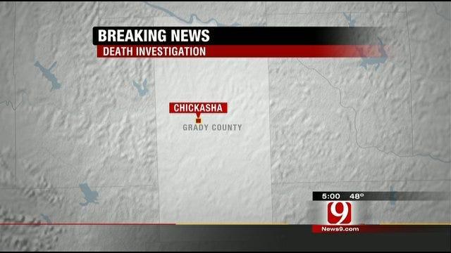 Body Found In Grady County Identified