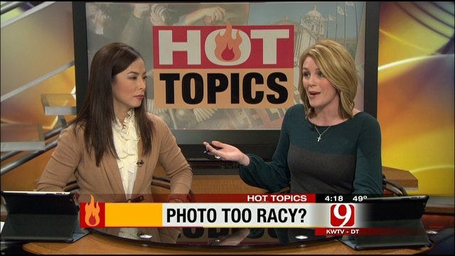Hot Topics: Colorado Student's Picture Not Included In Yearbook