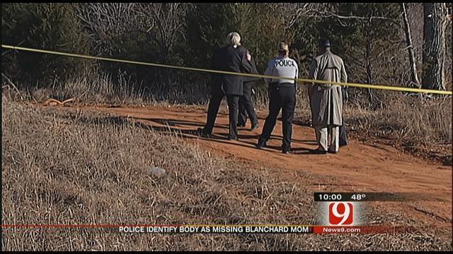 Bikers Find Jaymie Adams' Body Near OKC Bike Trail