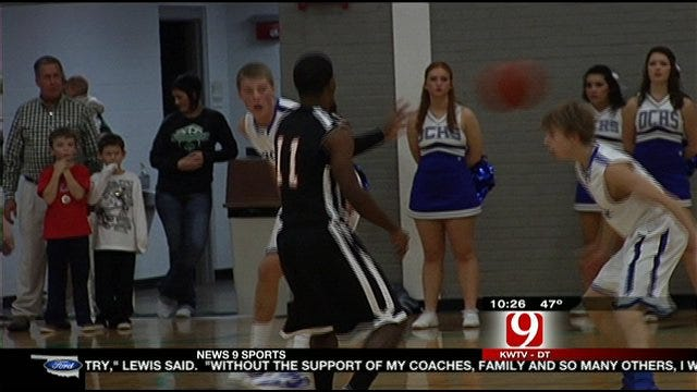 High School Hoops: McGuinness Classic Highlights