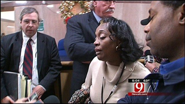 Oklahoma County Judge, Husband Waive Right To Preliminary Hearing