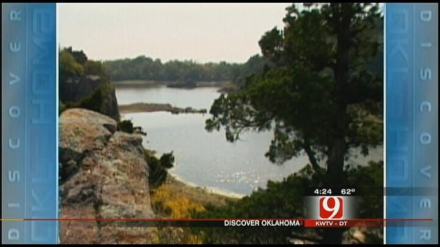 Discover Oklahoma: Enjoy State's Natural Beauty