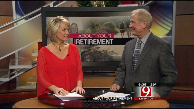 About Your Retirement: Continuing Holiday Feelings