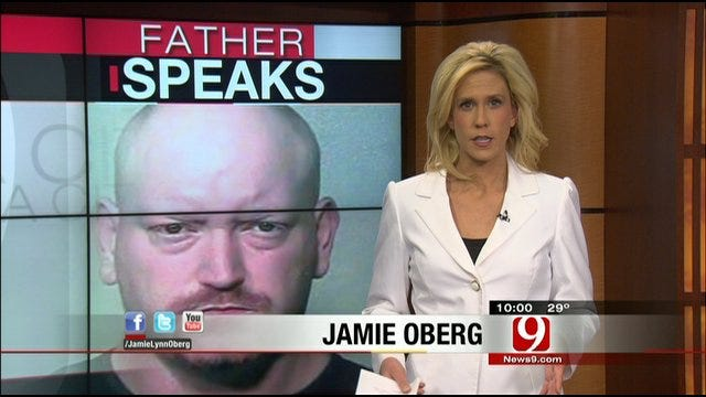 Jimmy Massey's Father Speaks About Son