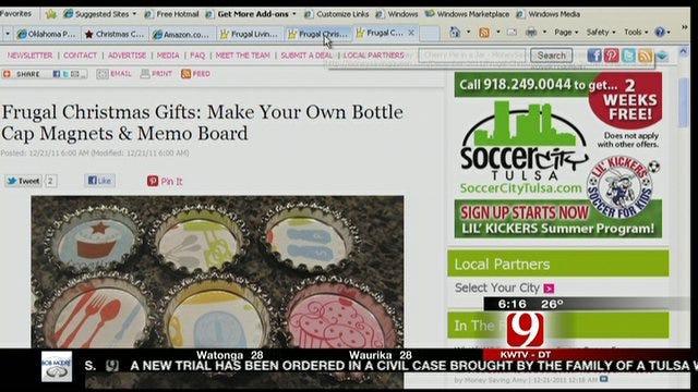 Money Saving Queen: Last-Minute Gifts