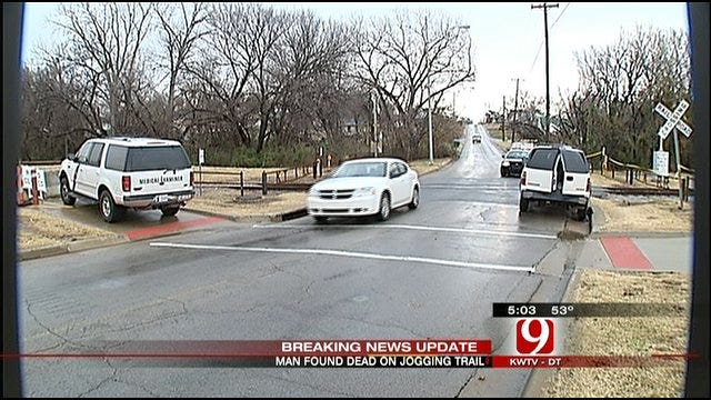 Man Found Dead In Oklahoma City Ruled Homicide