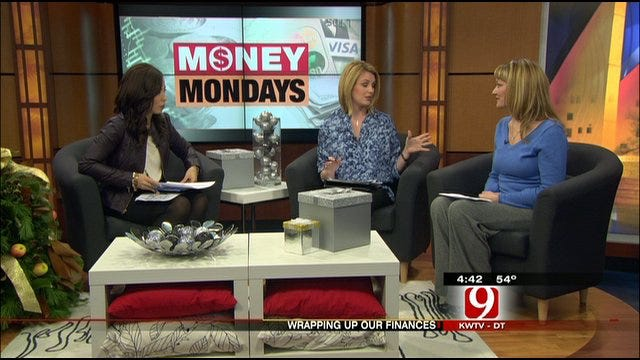 Money Monday: End Of Year Wrap Up