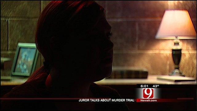 Juror Who Convicted OKC Man In Murder Of Child Recalls Graphic Details