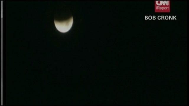Sky-Watchers Worldwide Get Rare 'Red Moon' Treat