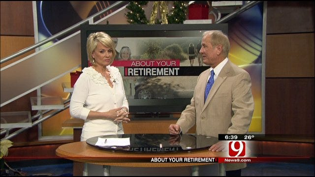 About Your Retirement: Nice Holiday Gifts For Seniors