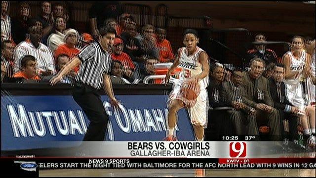 OSU vs. Missouri State Highlights