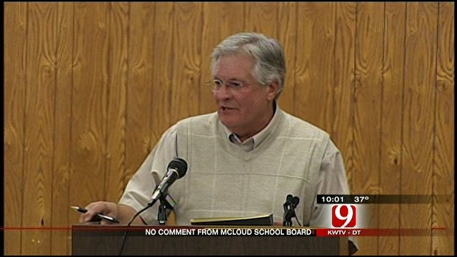 Parents Get No Answers From School Board Over Child Porn Concerns