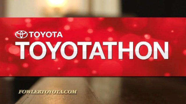 Fowler Toyota: We Make Miracles