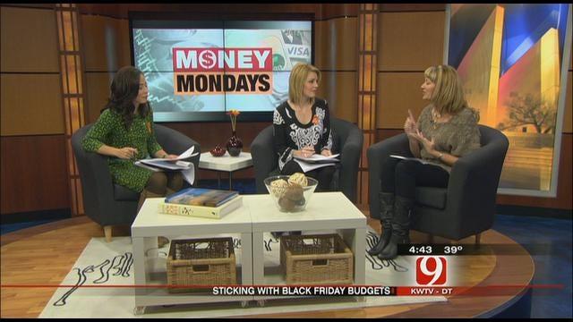 Money Monday: Black Friday Shopping