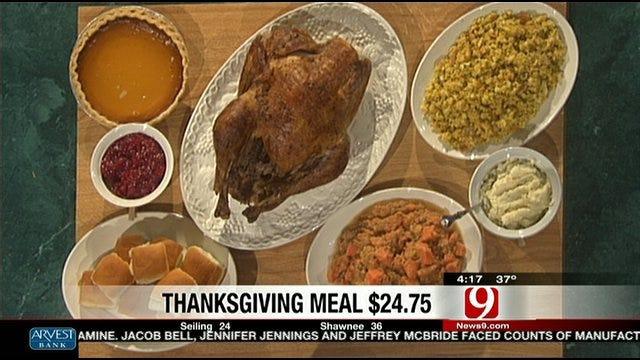 Money Saving Queen: Fabulous Thanksgiving Feast On A Budget