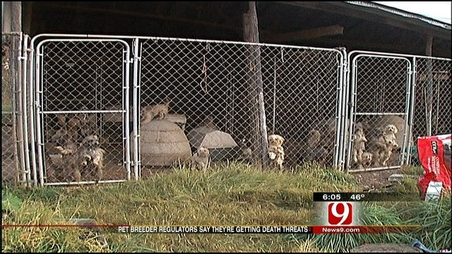 Puppy Mill Bill Draws Legal Challenge
