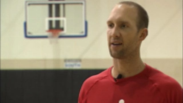 WEB EXTRA: Holiday Workout Tips