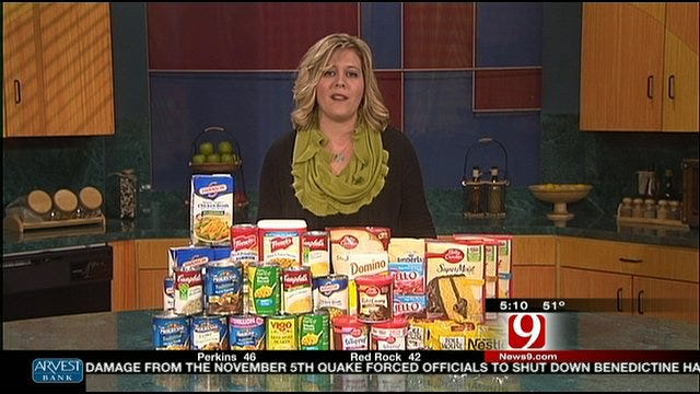 Money Saving Queen: Stock Up, Save On Holiday Necessities