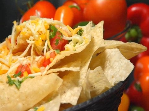 Mama Roja Mexican Kitchen