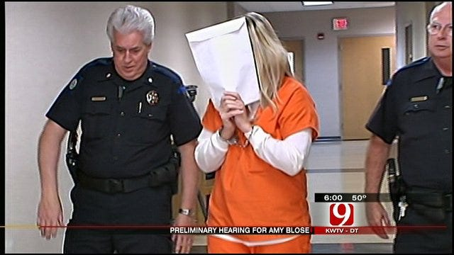 Norman Woman Bound Over On Sexual Abuse Charges