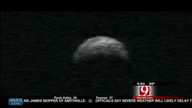 Magic 104 Wednesday: Tornados, Earthquakes, Asteroids