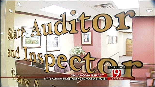 School Districts Accused Of Wasting Tax Dollars