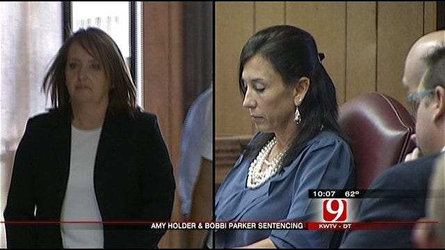 Judges To Sentence Foster Mother, Warden's Wife Monday