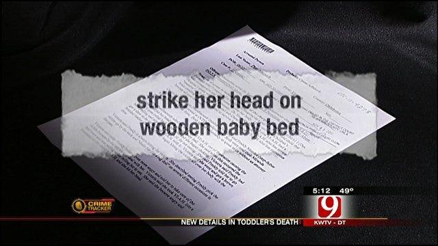 Mother, Boyfriend Admit Abusing Three-Year-Old