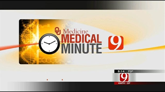 Medical Minute: Detecting Breast Cancer