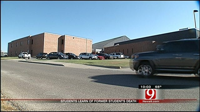 Mustang High School Reacts To Murders Of Former Classmates