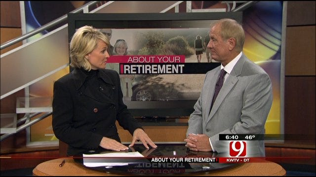 About Your Retirement: Moving Elderly Parents Into Your Home