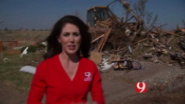 News 9 On The Scene. On The Story.