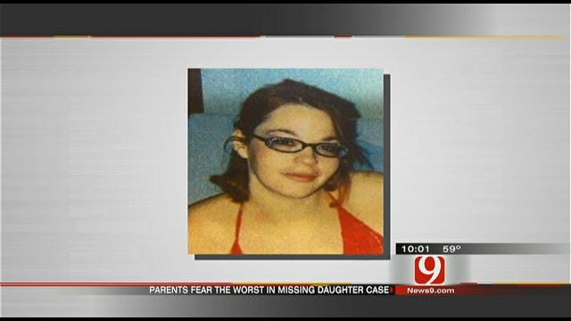 Metro Mother Fears For Missing Woman