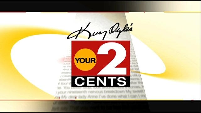 Your 2 Cents: Viewers Respond To Drug Testing Law For Welfare Applicants