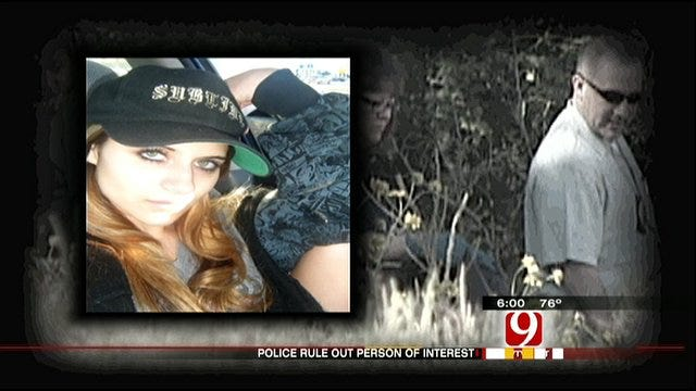 Parents Plead For Help After Person Of Interest Cleared In Bethany Murder