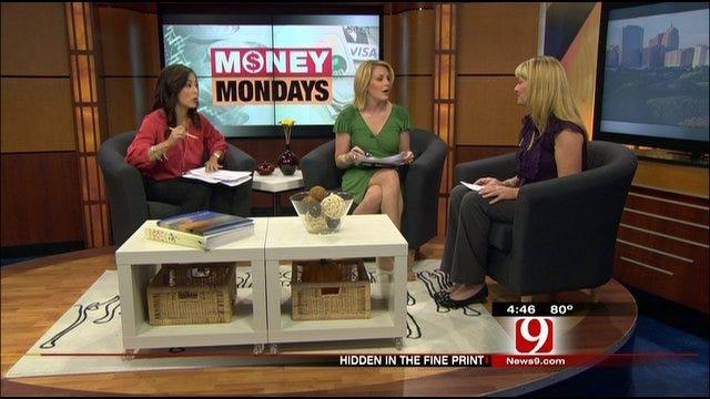 Money Mondays: What's Hidden In Fine Prints