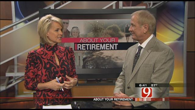About Your Retirement: Costs Of Healthcare For Seniors