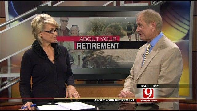 About Your Retirement: Challenges Baby Boomer Generation Faces