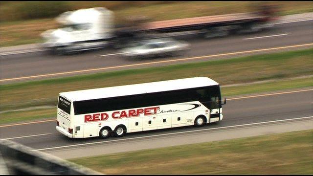 SkyNews 9 Spots OU Team Traveling To Dallas
