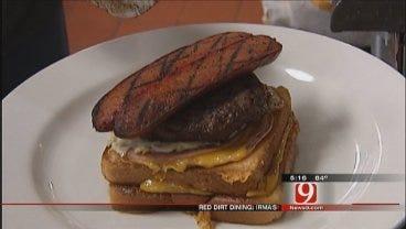 Irma's Burger Shack Makes Red Dirt Dining List
