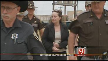 Judge Delays Sentencing In Bobbi Parker Case