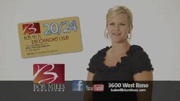 Bob Mills Furniture - 2024 Club