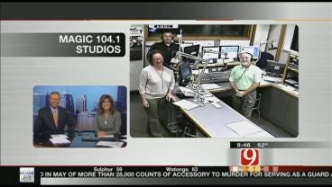 Magic 104 For October 5