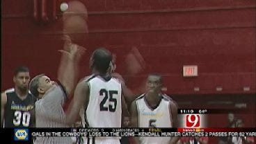 Durant Scores 48 At Chris Paul Charity Event