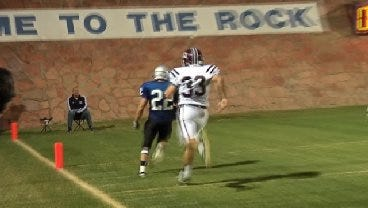 Friday Night Roundup: Deer Creek-Lamont and Guthrie Pick Up Wins