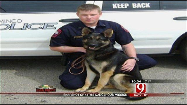 Oklahoma Guard Members Pay Ultimate Sacrifice