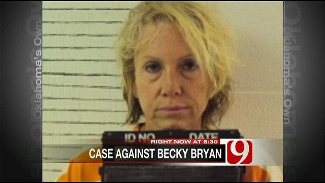 News 9's Legal Analyst Talks About Case Against Becky Bryan