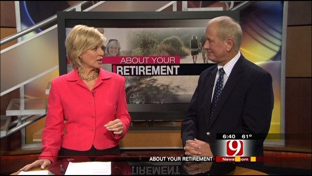 About Your Retirement: Special Week Of Activities Planned For Active-Aged Adults
