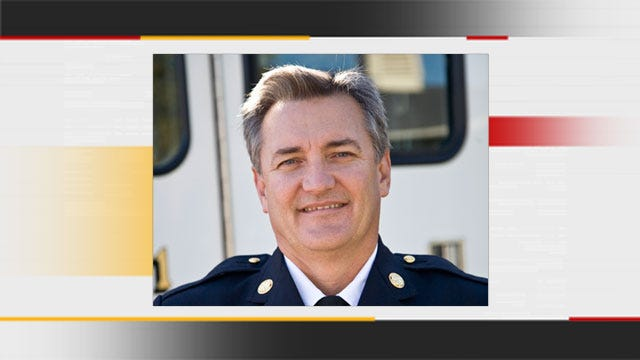 Listen To 911 Calls Made By Fire Chief Keith Bryan's Wife