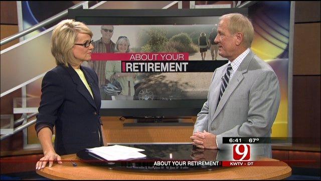 About Your Retirement: Alzheimer Association Memory Walk Event